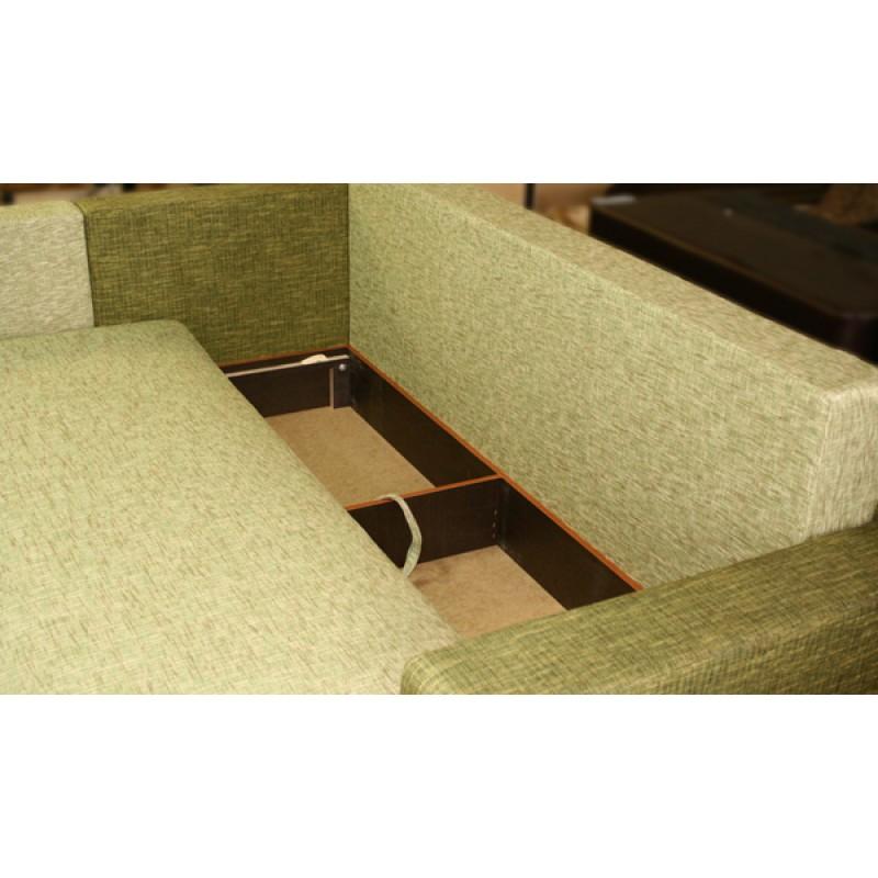 Stūra dīvāns Valmiera