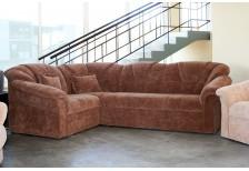 Stūra dīvāns Electra