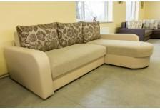 Stūra dīvāns Niks